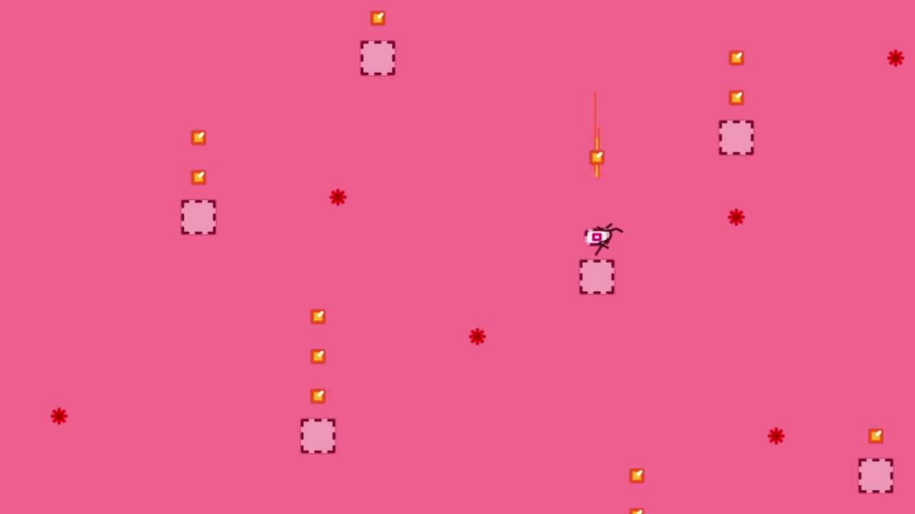 Neuer N++ Trailer mit ersten Einblicken in das kultige Jump'n Run für PS4