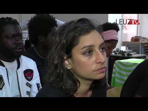 Vidéo : Conférence de presse des 30 ans de Hip Hop sénégalais