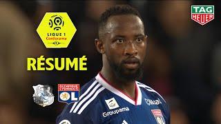 Amiens SC - Olympique Lyonnais ( 2-2 ) - Résumé - (ASC - OL) / 2019-20