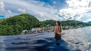 The Best Place to Stay in Phuket, Thailand