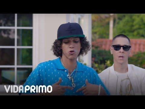 Jon Z Ft Baby Rasta Nunca Me Am 243 Official Video