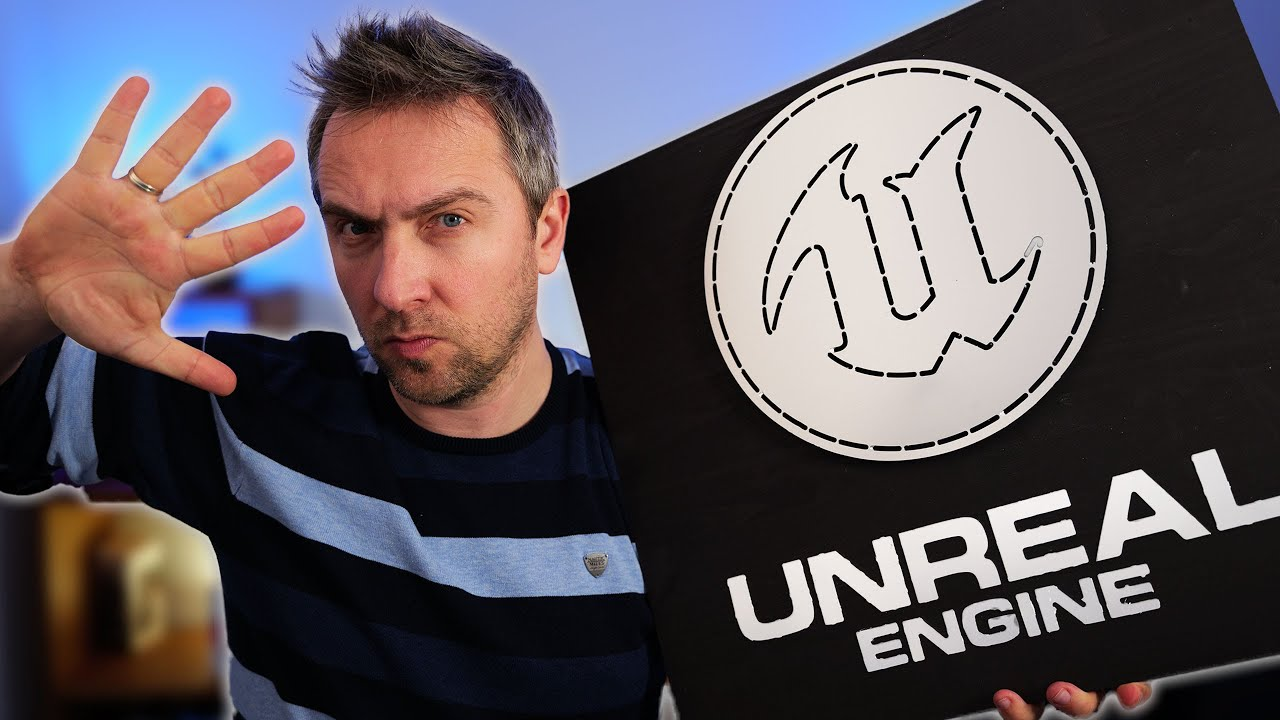 Tutos Unreal Engine 5, Multi, Niagara, Chaos: ce qui vous attend !