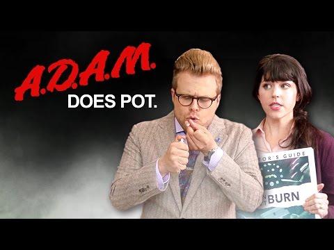 Proč je marihuana ilegální?