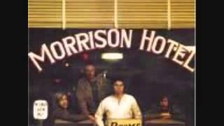 The Doors - Land Ho! [HQ]