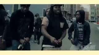 D Black Dorchester Shit Official Video