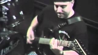 CROWBAR - Practice - November 5, 1996 - Jefferson, LA.
