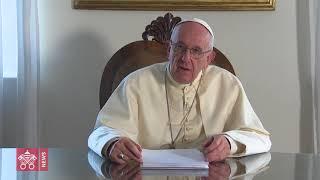 Message du Pape pour l'assemblée des jeunes des Antilles