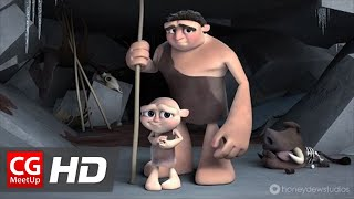 CGI Animated Short Film HD:
