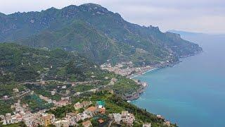 Amalfi Coast Tour with Lovely Amalfi Coast - Ravello, Positano, Amalfi