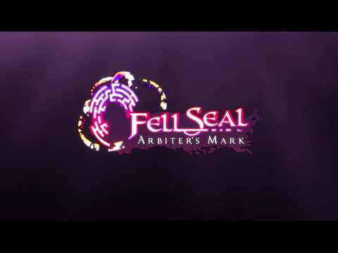 Fell Seal: Arbiter's Mark - Announcement Trailer - PAX East 2018 thumbnail