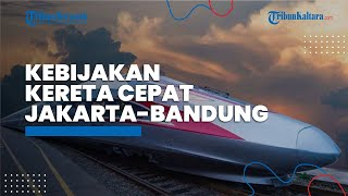 Soal Kebijakan Indonesia dalam Pendanaan Kereta Cepat Jakarta-Bandung, Media Jepang Ungkap Hal Ini