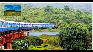 A Thrilling Experience in 'ARAKU'-Valley of Vishakhapatnam