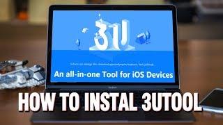 3utools for macbook air download - Thủ thuật máy tính - Chia