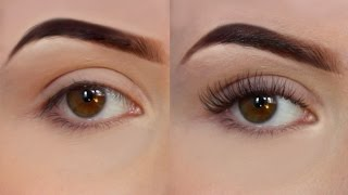 CURLING YOUR EYELASHES | TIPS & TRICKS