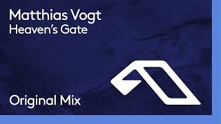 Matthias Vogt - Heaven's Gate