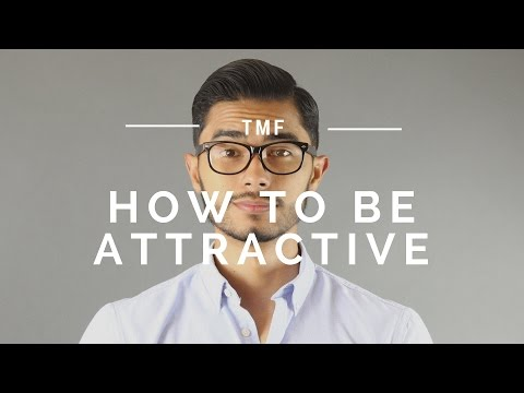 How to Look More Attractive   How Wearing Glasses Can Make You Look Better