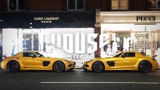 Usher   Yeah! Ft. Lil Jon, Ludacris (DJ Savin & DJ Alex Pushkarev Remix)