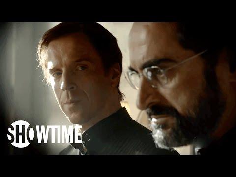 Homeland Season 2 (Teaser 'Burning Questions')