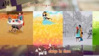 [Vietsub - Lyric] Angel In My Heart - Jump5