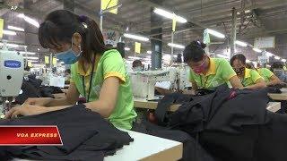 Truyền hình VOA 6/9/18: Việt Nam, bạn hàng khó tính của Trung Quốc (VOA)