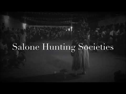 Ojulleh hunting society #sierraleone #gambia #banjul