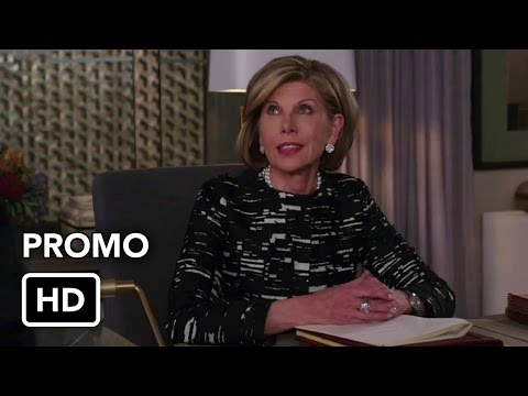 The Good Fight 1.04 (Preview)