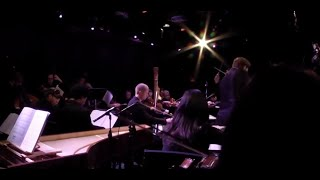 Max Richter   The Four Seasons: Recomposed Live At Le Poisson Rouge, NYC.