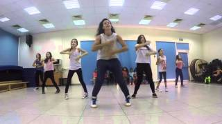 Jay Sean ft  Sean Paul & Lil Jon   Do You Remember | Choreography by Shany Aviram