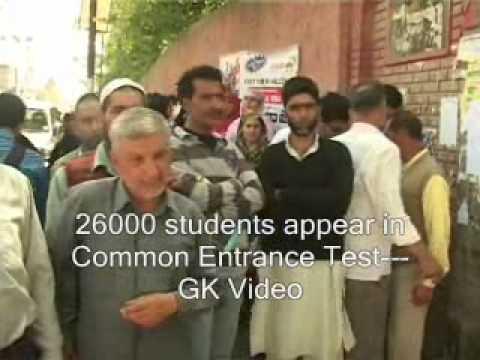 JKLF Jail varo campaign on