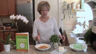 Easy BBQ Tofu Recipe : A World of Healthy Recipes