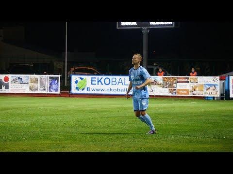 WIDEO: Ekoball Stal Sanok - Watkem Korona Rzeszów 0-0 [KULISY]