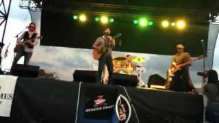 Fire and Dynamite - Drew Holcomb and the Neighbors