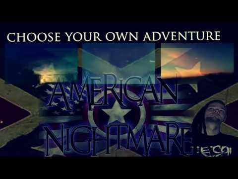 - AMERICAN NIGHTMARE - Season 2 promo