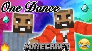 """Minecraft One Dance"" - Minecraft Parody of One Dance By Drake"