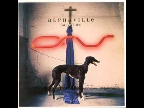 Control Lyrics – Alphaville