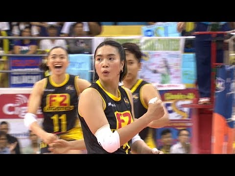 PSL 2018 All-Filipino Highlights: Aby Maraño