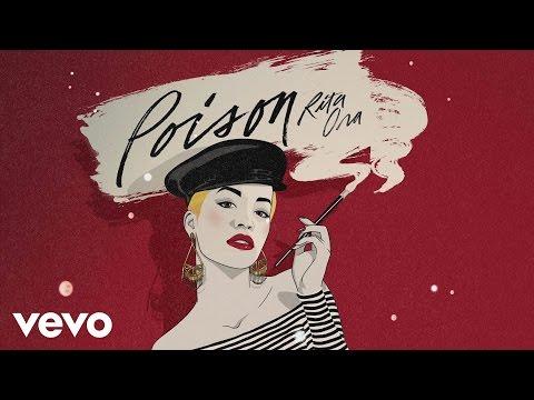 Poison (Lyric Video)