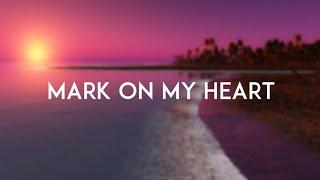 Olly Murs   Mark On My Heart (Lyric Video)