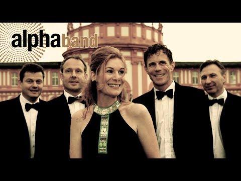 alphaband | Galaband Tanzmusik | Mainz Wiesbaden Frankfurt | LIVE Showreel