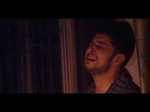 Revenge : A captivating Mono Acting Video by Hardik Chandarana.