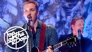 George Ezra   Paradise (Top Of The Pops New Year 2018)