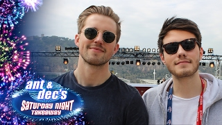 Hold on to your sailor hats PointlessBlog Marcus Butler give a VIP tour of the ship