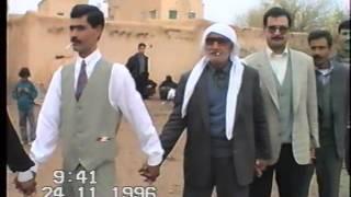 gaziantep barak köy düğünü part 2  1996 uğurova köyü metin çelik in düğünü