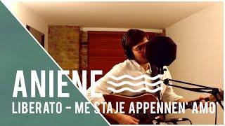 Me Staje Appennen' Amò   Liberato (cover Live) Aniene