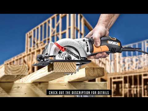 Top 7 Best Circular Saw Review 2018