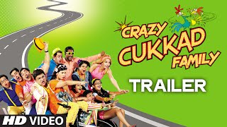 Crazy Cukkad Family - Official Trailer