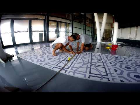 Floorcover Video Gallery