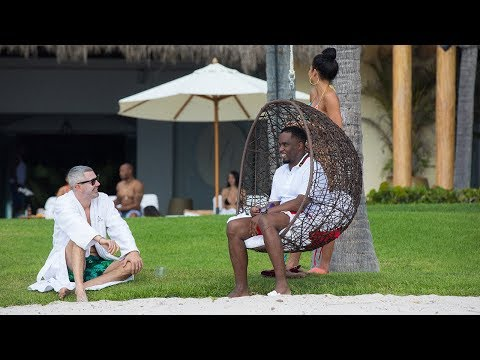 Diddy Stories - Mexico For My Birthday