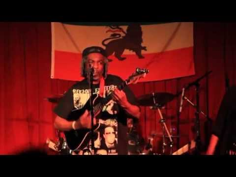 RasPablo and True Culture performing at The Grog Shop part 1