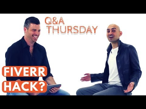 Fiverr Marketing Hack: Should You PAY to Game the System?